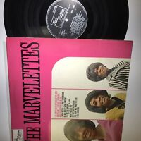The Marvelettes S/T- Tamla STML 11052- VG/VG+ UK Press should play better