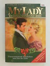 My Lady Weihnachtsband 2009 Band 18 Cora 4 Geschichten Liebesroman