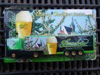 Simonbräu Bier Bockelwitz Leisnig Truck