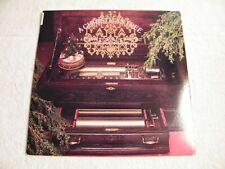 RITA FORD - A Christmas Tree - LP Vinyl CBS PC 40171 - 1985 - Holiday Christmas