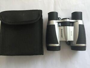 Celestron, Impulse Binoculars 5x30 Coated Glass Optics Wide Lens + case
