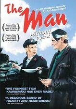 The Man Without a Past DVD (2002) - Markku Peltola, Kati Outinen, Aki Kaurismaki