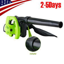Electric Handheld Leaf Blower with Vacuum Shredder Super Leaf Blower 2018 NEW