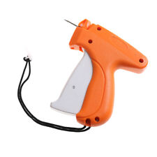 Clothing Garment Price Label Tagging Tag Gun Needle Machine E Cf