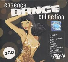 ESSENCE DANCE Atb | Snap | September _3 CD_