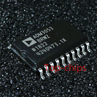 1PCS ADM3053BRWZ Signal and Power Isolated CAN Transceiver NEW