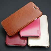 Case for iPhone 6 PLUS - 6s PLUS Shockproof Leather Wallet Protective Flip Cover