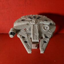 Star Wars Millennium Falcon UV Light Laser  Science Uncle Milton