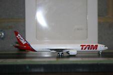 Apollo/Witty Wings 1:400 TAM Brasil Boeing 777-300ER PT-MUE (A13120) Model Plane
