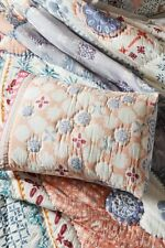 Anthropologie Laterza Standard shams - set of 2