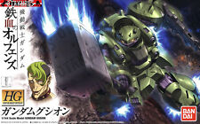 Gusion Gundam Iron-Blooded Orphans High Grade HG 1/144 Model Bandai