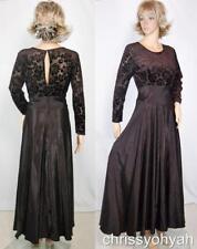 fef9c938446 Ball Gown Velvet Vintage Dresses for Women