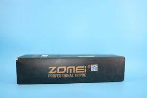 Zomei Camera Aluminium Tripod 63 Inch for Canon Nikon DSLR DV Scope #Z5B10