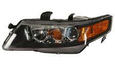 Driver Left Genuine Headlight Headlamp Assembly Unit For Honda TSX Sedan 06-08