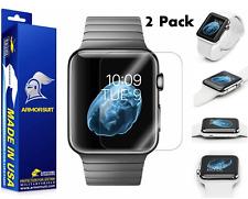 Armorsuit Militaryshield Apple Watch Series 3/ 2/ 1 42mm Screen Protector 2 Pack