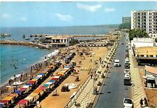 B33193 Marbell Promenade and partial view   spain