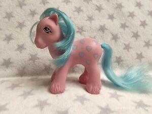 Mein kleines Pony my little pony Loving Family Ponies Daddy Bright Bouquet Spain