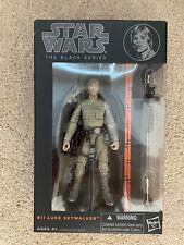Star Wars The Black Series #11 Luke Skywalker