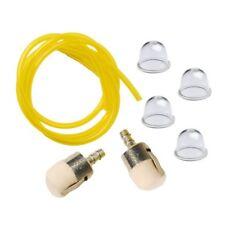 2 Feet Fuel Line with Fuel Filter Primer Bulb for Honda GX22 GX25 GX31 HLT422