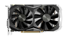 ZOTAC GeForce GTX 1080 TI Mini 11264 MB Gddr5x