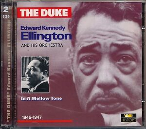 The Duke Edward Kennedy Ellington and his orchestra 2cd