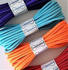 Cordón Elástico Redondo Elástico Cordón Elástico - 4 mm diámetro
