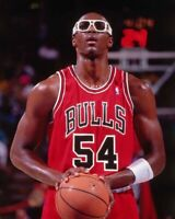 HORACE GRANT CHICAGO BULLS 8X10 PHOTO PRINT 09101902876