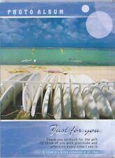 1-Premium~Photo Album~Holds-24-Photos~Slip In 4x6-Size~General Theme~Beautiful