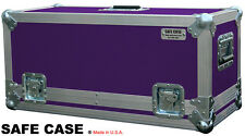 Ata Safe Case for Marshall Jcm 800 in Purple!