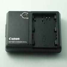 CB-5L Charger For Canon BP-508 BP-511 BP-511A BP-512A BP-522 BP-535 Battery 50D