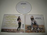 Lena / My Cassette Player (Brainpool/Universal 2739843) CD Album