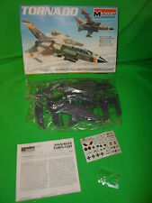 Monogram #5426 Panavia Tornado Airplane Model Kit 1:72