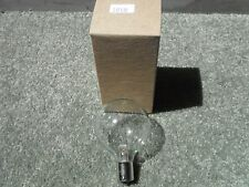 FEDERAL SIGNAL JUNIOR BEACON RAY 12 V LARGE LIGHT BULB REPLACEMENT 60,000 LUMEN!