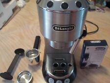 Delonghi Coffee Machine EC680BK