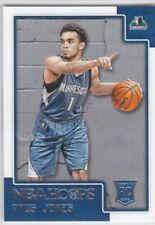 New listing 2015-16 Panini Hoops Basketball Rookie Tyus Jones RC #293