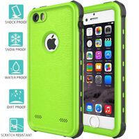 For iphone 6s Plus Case shockproof iphone 8 plus Waterproof Screen Protector