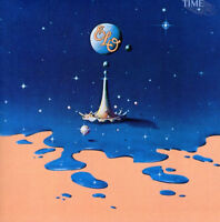 Electric Light Orchestra – Time Vinyl LP Epic 2016 NEW/SEALED ELO
