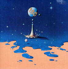 Time by Electric Light Orchestra (Vinyl, Oct-2016, 2 Discs, Epic)