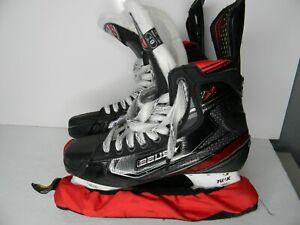 gently used BAUER VAPOR 2.0 men's hockey skates size 6.5 D