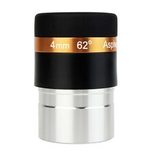 SVBONY 1.25'' 4mm Eyepiece Lens Fully Coated Wide Angle 62° for Telescope+TRACK