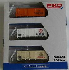 """PIKO 58364-c Gauge H0 - Beer Henninger """" DB Epoch III"""