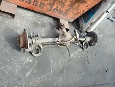 VOLVO 740 GL SEDAN REAR DIFF DIFFERENTIAL