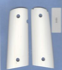 "+    Z * 289 - 1911 AUTO  "" IVORY COLOR ""  LOOK AT THESE GRIPS   WOW....."