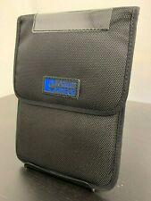 """Formatt Hitech 4x5.65"""" Single Filter Carry Pouch"""