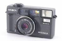 """""""Near Mint"""" Minolta Hi Matic AF2 MD 35mm Point & Shoot Film Camera From JP #6171"""