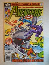 Avengers #190 (1979) VF/NM with Daredevil Grey Gargoyle, John Byrne art & cover