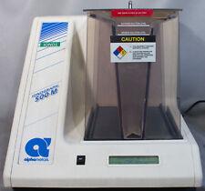 Alpha Metalsscs 500m Smd Ionic Contamination Ionograph 12 X 14 Pcb 27 Gal