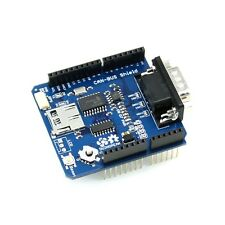 CAN BUS/OBD Shield for Arduino
