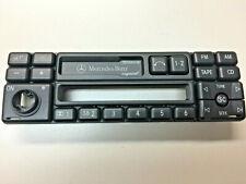 Becker MERCEDES BENZ S-KLASSE exquisit Blende BE1690 Radio car faceplate trim