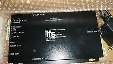 Have one to sell? Sell now IFS International Fiber Systems Video Intercom Remot